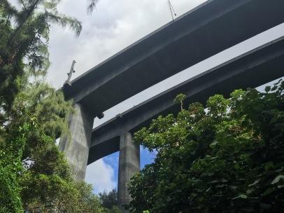 Freeway Overhead